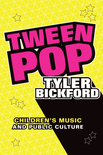 cover of Tween Pop (book)